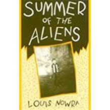 Summer of the Aliens (PLAYS)
