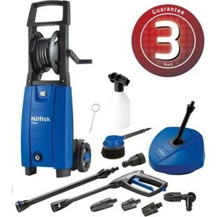 Nilfisk Titan Pressure Washer - 1400W. from Nilfisk