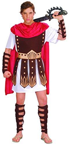 generique Costume gladiatore uomo L