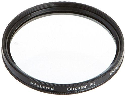 Polaroid Optics 55mm CPL Runder Polarisationsfilter