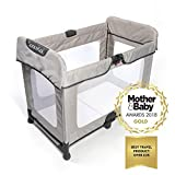 Best Cots - Spacecot - Baby/Toddler/Child, Easy Fold, Lightweight Travel Cot Review
