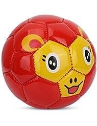 VGEBY1 Pallone da Calcio per Bambini, Taglia 2 Outdoor Kids 'Training Soccer Ball Soccer Practice Equipment
