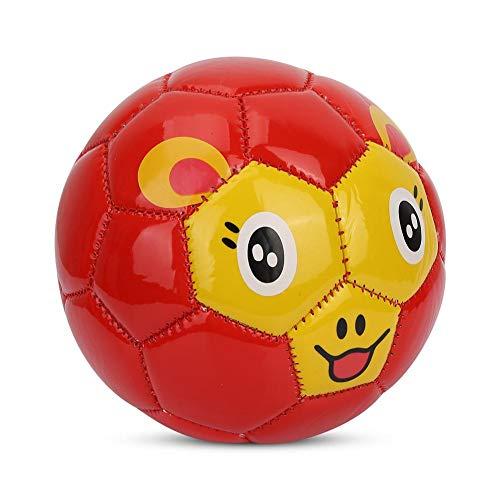VGEBY1 Balón de fútbol para niños, Pelota de fútbol de Entrenamiento para niños al Aire Libre...