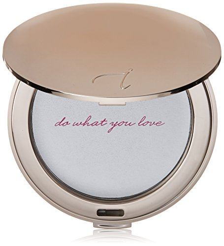 Jane Iredale Empty PP Gold Puderdose -