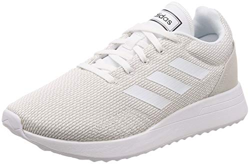 adidas Damen Run70s Laufschuhe, Weiß FTWR White/Grey One F17, 39 EU