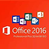 Picture Of Microsoft Office 2016 Professional Plus for Windows PC
