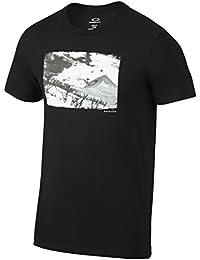 Oakley Herren T-Shirt Pipe III
