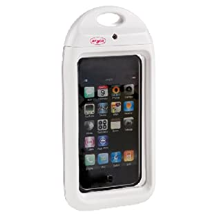 Aquapac Aryca Waterproof Hard Case for Smartphones White white Size:S
