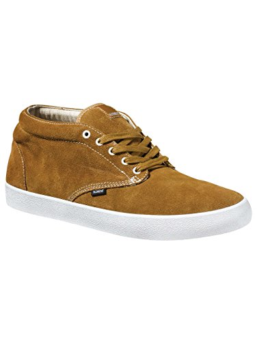 Element  Preston,  Scarpe da skateboard uomo Beige