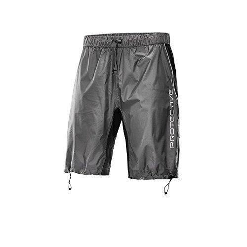 Protective Herren Colorado 1/2 Regenhose, Black, XL