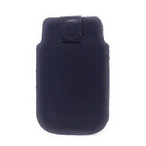 Mala Leather , Portafogli nero