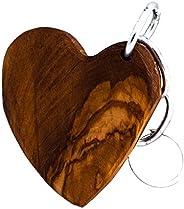 portachiavi cuore