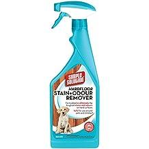 Solución simple a las manchas y olor Remover para hardfloors–750ml