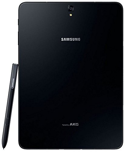 Samsung Galaxy Tab S3 SM-T825NZKAINS Tablet (32GB, 9.7 Inches, WI-FI) Black, 4GB RAM Price in India