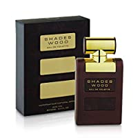 ARMAF Shades Wood Perfume For - perfume for men - 100Ml