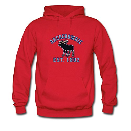Abercrombie & Fitch For Mens Hoodies Sweatshirts Pullover Outlet