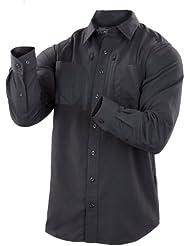 5.11 Traverse Camisa - Negro (019), XXL