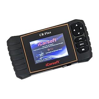CR Plus Universal Diagnosegerät der 2ten Generation für Fahrzeuge verschiedener Marken