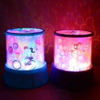 Sternenhimmel LED, Nachtlicht für Kinder, Lampe