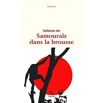 Samouraïs dans la brousse