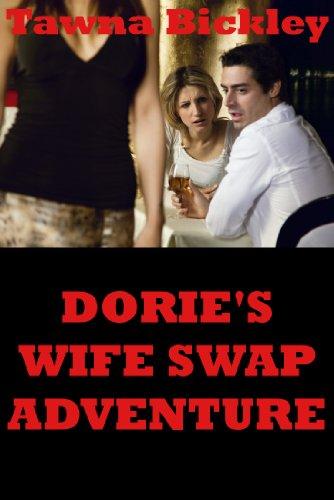 Wife sex adventure story