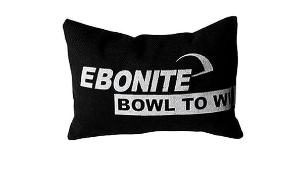 Bowling-Zubeh/ör Ebonite Ultra Dry Grip Ball Farben k/önnen variieren
