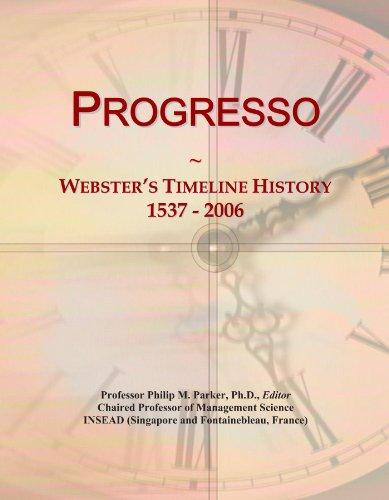 progresso-websters-timeline-history-1537-2006