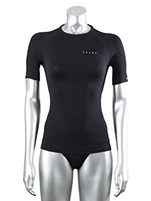 FALKE Damen Laufunterwäsche Running Athletic Shortsleeved Shirt von Falke bei Outdoor Shop
