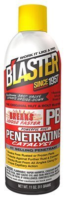 Preisvergleich Produktbild BLASTER CHEMICAL COMPANIES INC 16PB CATALYST PREVENT