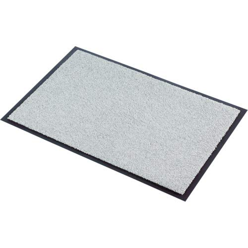 Notrax Schmutzfangmatte, 185 EssenceTM - Länge 900 mm, hellgrau - Eingangsmatten Anti-Rutschmatten Schmutzfangmatten Fußmatten Bodenmatten Eingangsmatten Anti-Rutschmatten Schmutzfangmatten Fußmatten -