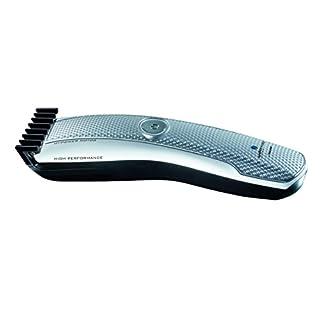 Udo Walz HC10 100 Haarschneider by Beurer (13 Schnittlängen einstellbar für klassische, ultrakurze oder stufige Schnitte im Akku- oder Netzbetrieb anwendbar)