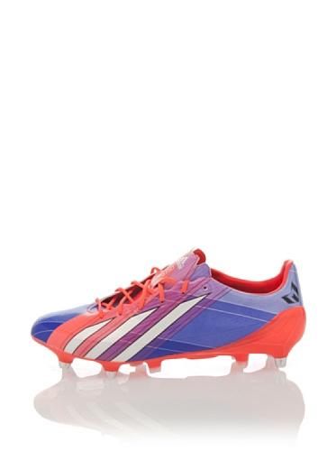 adidas Scarpa Football Adizero F50 TRX FG Messi Lilla/Fucsia EU 42 2/3
