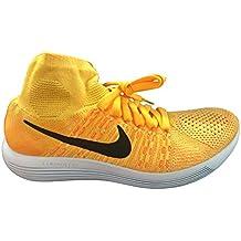 on sale 37c35 c187f Nike Lunarepic Flyknit, Zapatillas de Running para Hombre
