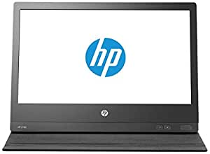 "HP U160 Ecran PC 16 "" (39.6 cm) 1366 x 768 12 milliseconds"