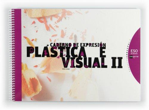 Caderno de expresión plástica e visual II ESO Conecta 20
