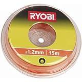 Ryobi coupe fil rac100Vert