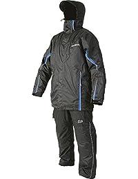 c1275d33211 Daiwa New Matchwinner Waterproof Jacket Bib n Brace Two Piece Fishing Suit