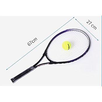 VIO Raquetas de Tenis...