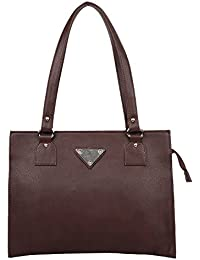 Kovi Chelsea Women's Handbag (Brown)