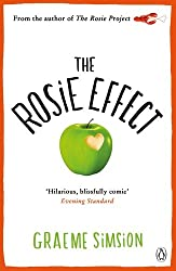 The Rosie Effect: Don Tillman 2