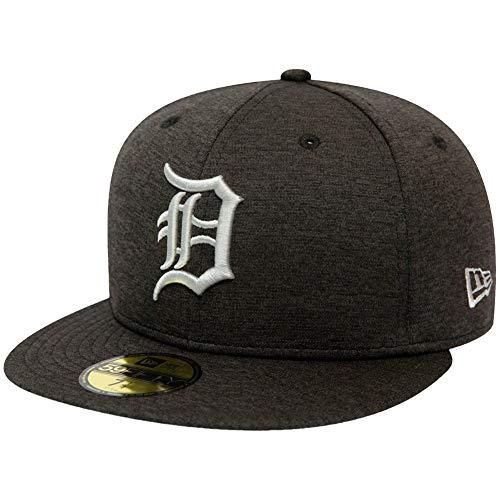 New Era 59Fifty Shadow TECH Cap - Detroit Tigers - 7 1/8