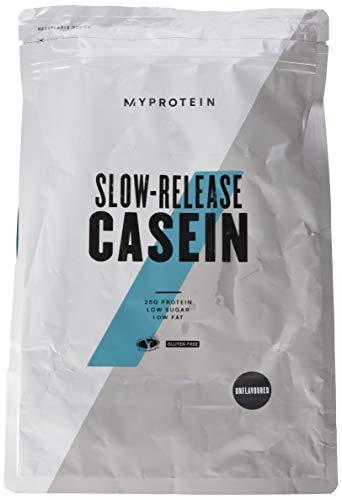 Myprotein Micellar Casein Unflavoured 1000 g