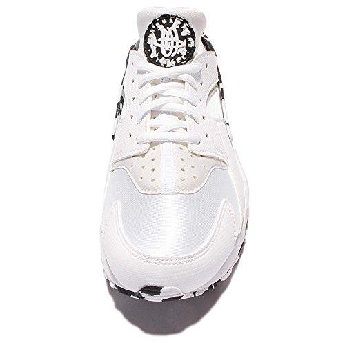 Baskets Nike Air Huarache SE Blanc