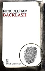 Backlash (A Henry Christie Mystery Book 5)
