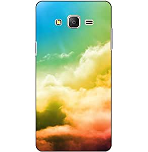 Patterncreations Back Cover for Samsung Galaxy On5 Pro-Printed Designer Hard Case