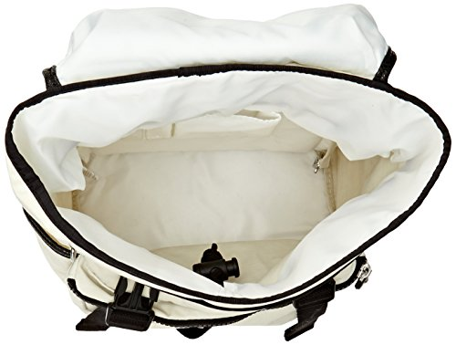 Kipling - EXPERIENCE SMALL BASIC PLUS, Borsa a Zainetto Donna Beige (Beige (Dazzling Cream Mix 32Z))