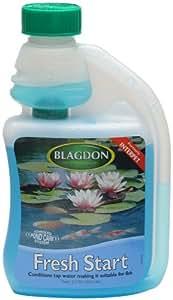 Blagdon Large Fresh Start for Ponds