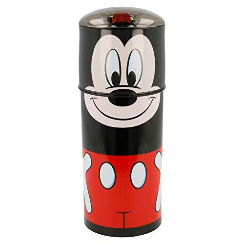 Stor Botella Character 350 ML   Mickey Mouse - Disney -