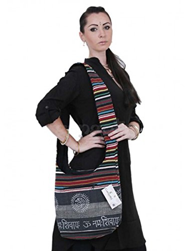 Traditional Bags Black