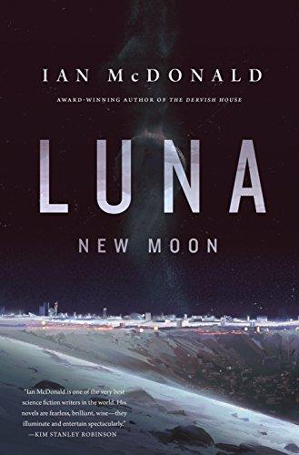 (Lunar Base)